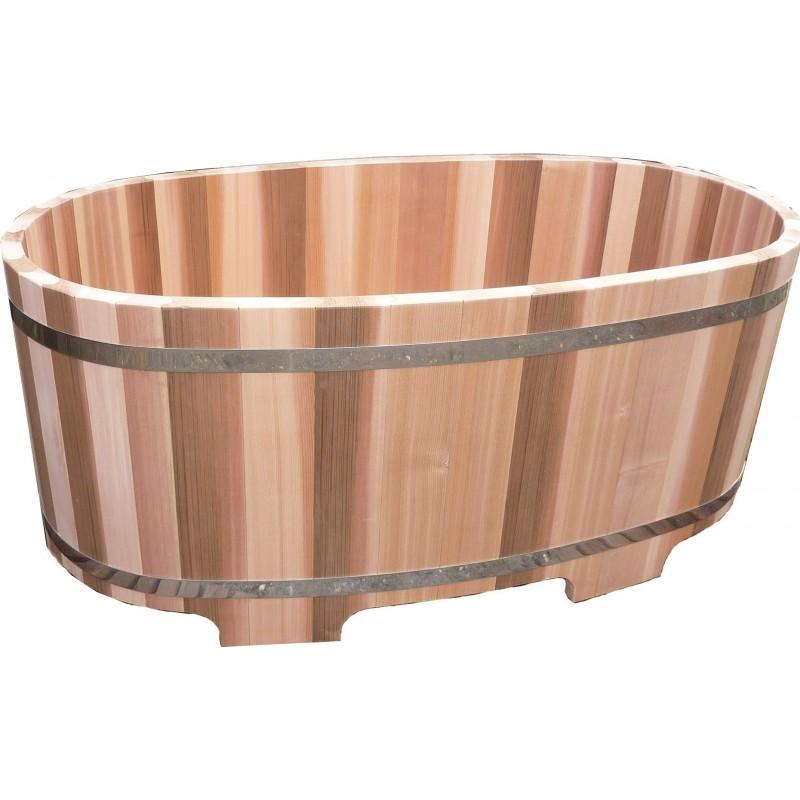 bain nordique far west obiozz. Black Bedroom Furniture Sets. Home Design Ideas