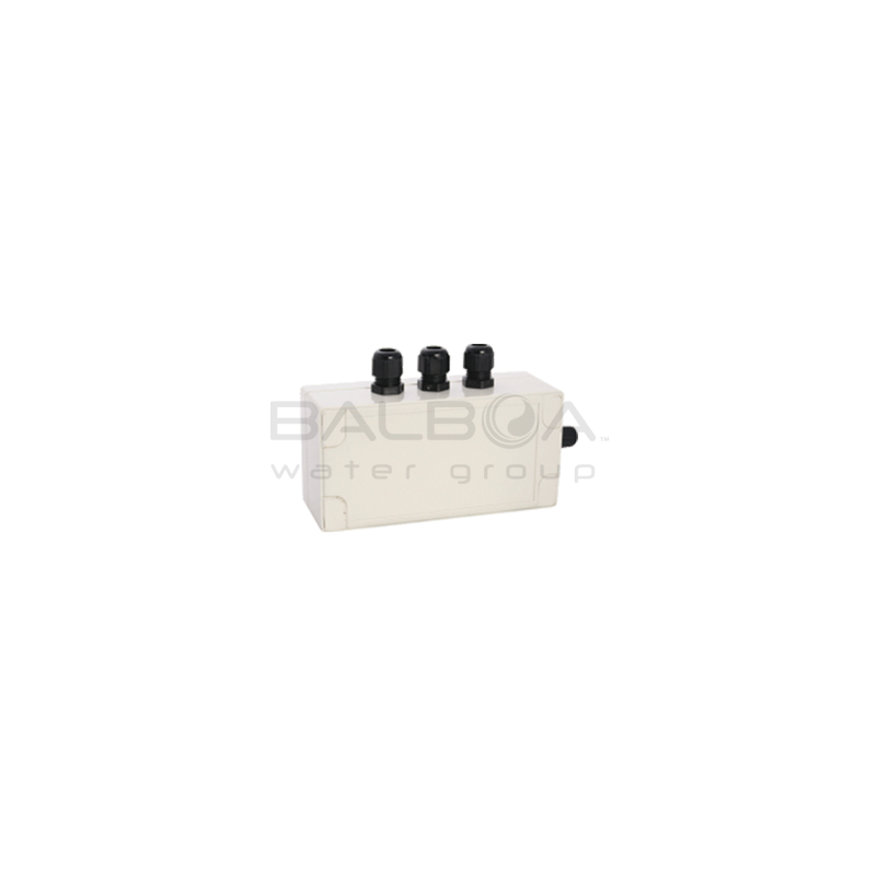 Boitier électronique pompe