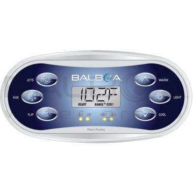 Panneau de commande Balboa TP 600