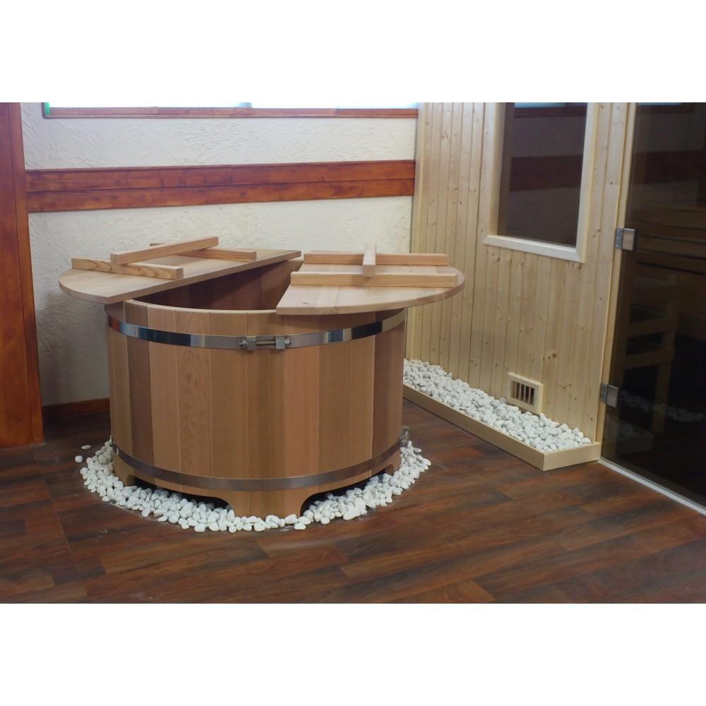 Salle De Bain Japonaise France bain japonais en bois fabricant concepteur obiozz