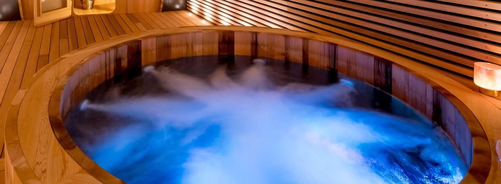Salle De Bain Japonaise France obiozz bain nordique